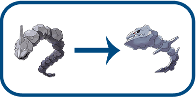 metal coat onix evolution