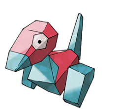 Porygon icon
