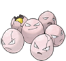 Exeggcute icon