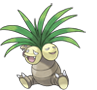 Exeggutor icon