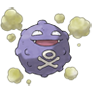 Koffing icon