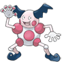 Mr Mime icon