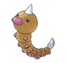 Weedle icon