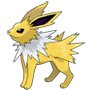 Jolteon icon