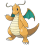Dragonite icon