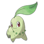 Chikorita icon