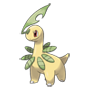 Bayleef icon