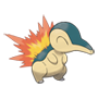 Cyndaquil icon