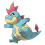 Croconaw icon