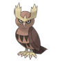 Noctowl icon