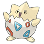 Togepi icon