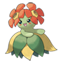 Bellossom icon