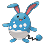 Azumarill icon