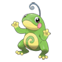Politoed icon