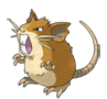 Raticate icon