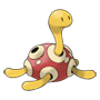 Shuckle icon