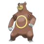 Ursaring icon
