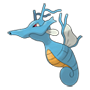Kingdra icon