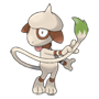 Smeargle icon