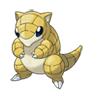 Sandshrew icon