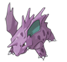 Nidorino icon