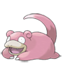 Slowpoke icon