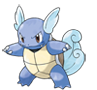 Wartortle icon