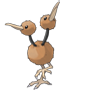 Doduo icon