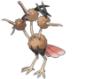 Dodrio icon